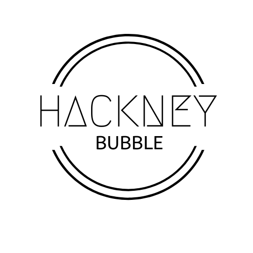 Hackney Bubble Logo